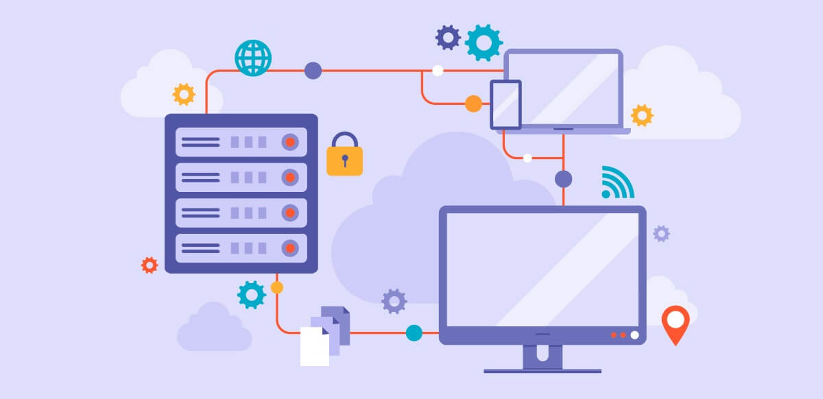 web hosting and deployment best practices