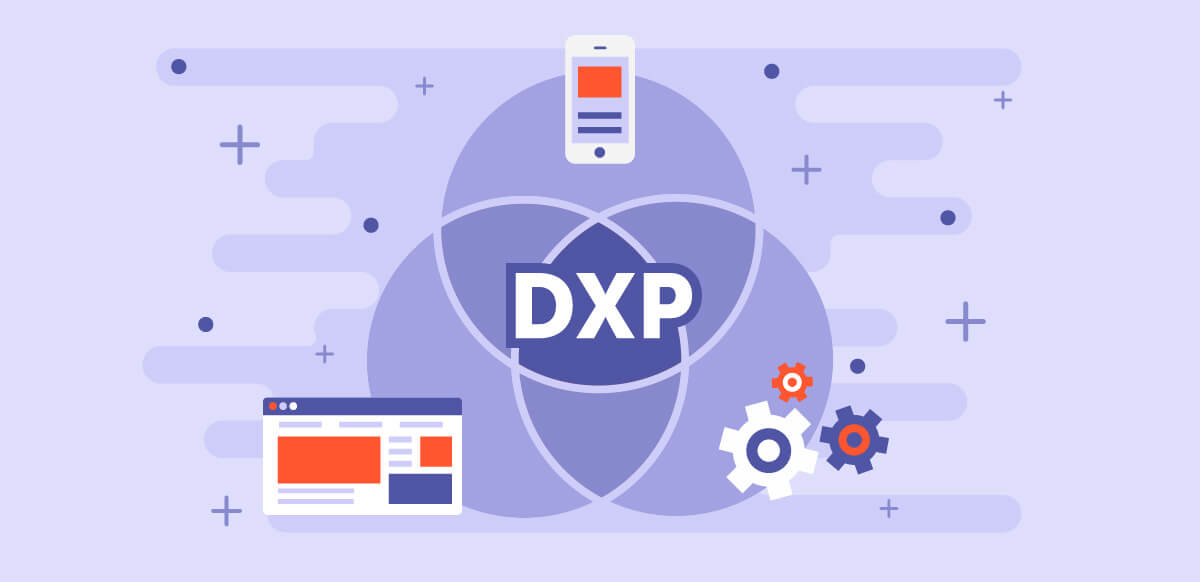 what is a dxp and parts of a dxp